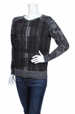 Дамска блуза Liebeskind, Размер XS, Цвят Сив, Памук, Цена 17,85лв.