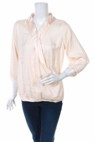 Дамска блуза Mo Urban, Размер L, Цвят Розов, Полиестер, Цена 8,74лв.
