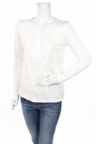 Дамска блуза S.Oliver, Размер S, Цвят Бял, Вискоза, Цена 14,26лв.