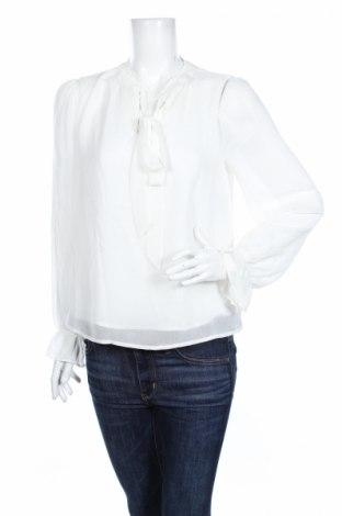 Дамска блуза S.Oliver, Размер M, Цвят Бял, Полиестер, Цена 18,17лв.