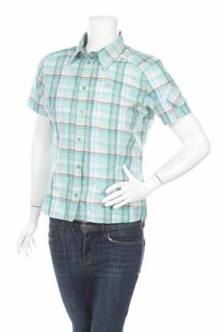 Дамска риза Maier Sports, Размер M, Цвят Многоцветен, Полиестер, Цена 8,25лв.