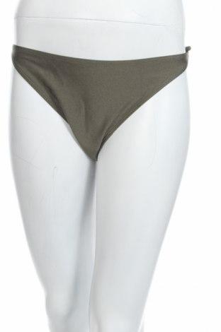 Dámske plavky  Missguided, Veľkosť XL, Farba Zelená, 82% polyamide, 18% elastan, Cena  7,42€