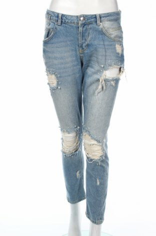 Damskie jeansy Guess
