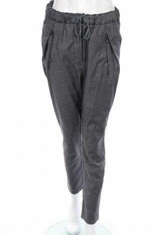 Дамски панталон Munthe Plus Simonsen, Размер M, Цвят Сив, 65% тенсел, 25% вискоза, 10% вълна, Цена 15,50лв.