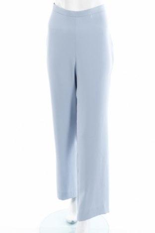 Dámské kalhoty  Simple, Rozměr L, Barva Modrá, Polyester, Cena  215,00Kč