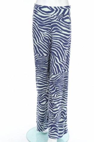Γυναικείο παντελόνι Simple, Μέγεθος S, Χρώμα Μπλέ, Βισκόζη, Τιμή 5,26€