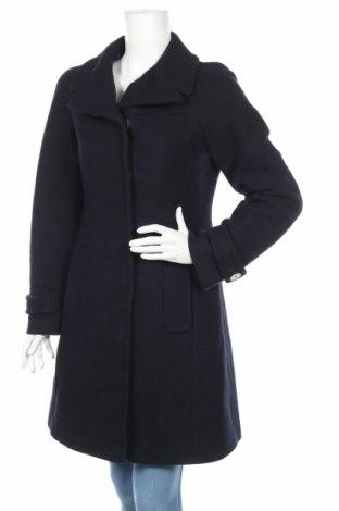 Γυναικείο παλτό Max&Co., Μέγεθος L, Χρώμα Μαύρο, 68% μαλλί, 32% πολυαμίδη, Τιμή 112,58€