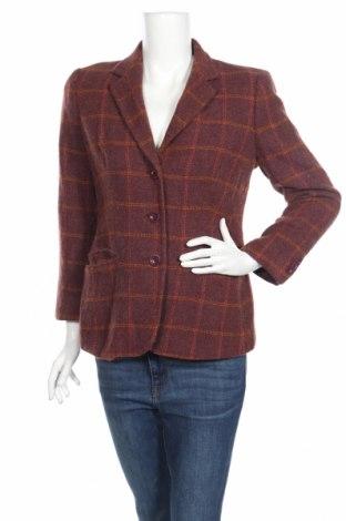 Γυναικείο σακάκι Max Mara, Μέγεθος L, Χρώμα Βιολετί, Τιμή 72,37€