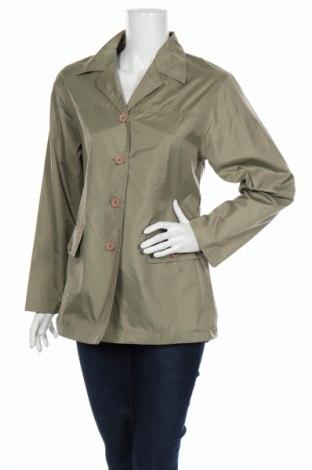 Дамско яке, Размер S, Цвят Зелен, Полиамид, Цена 5,79лв.