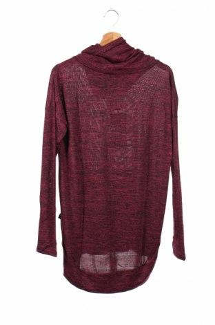 Детска блуза Arizona, Размер 15-18y/ 170-176 см, Цвят Розов, 50% полиестер, 45% вискоза, 5% еластан, Цена 3,06лв.