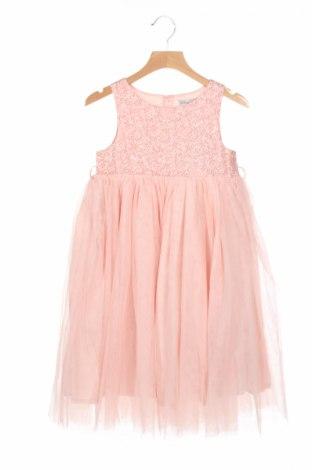 Παιδικό φόρεμα Wheat