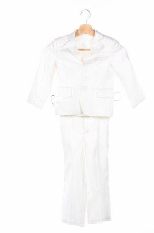 Detský kostým , Veľkosť 3-4y/ 104-110 cm, Farba Kremová, Polyester, Cena  12,06€