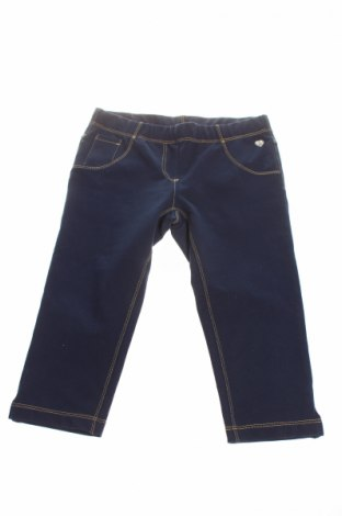Детски панталон Tom Tailor, Размер 10-11y/ 146-152 см, Цвят Син, Цена 11,04лв.