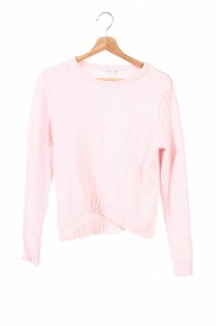 Παιδικό πουλόβερ Review, Μέγεθος 14-15y/ 168-170 εκ., Χρώμα Ρόζ , Πολυεστέρας, Τιμή 6,32€