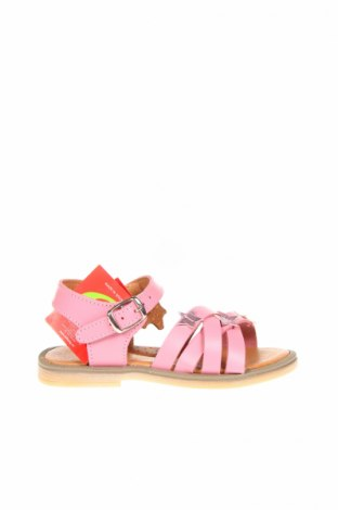 Detské sandály   Billowy, Veľkosť 25, Farba Ružová, Pravá koža , Cena  12,27€