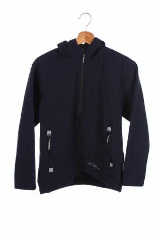 Gyerek sport dzseki Blue Wave