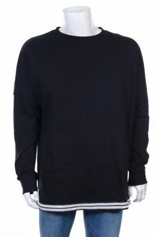Pánske tričko  Mennace, Veľkosť M, Farba Čierna, Bavlna, Cena  8,89€