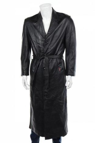 Pánsky kožený prechodný kabát  Ben Sherman