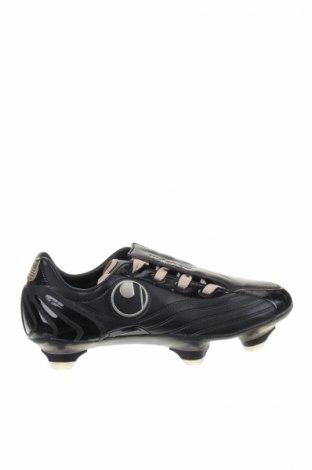 Мъжки обувки Uhlsport, Размер 40, Цвят Син, Еко кожа, Цена 22,08лв.