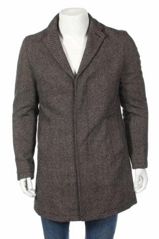 Férfi kabát Zara Man