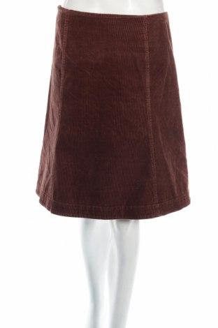 Пола Gant, Размер M, Цвят Кафяв, 98% памук, 2% еластан, Цена 9,60лв.