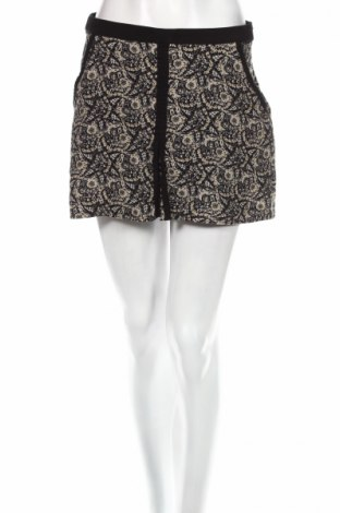 Пола Zara Trafaluc, Размер XS, Цвят Многоцветен, Полиестер, Цена 3,50лв.