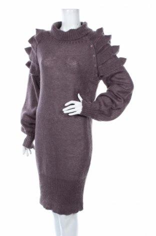 Φόρεμα By Malene Birger, Μέγεθος L, Χρώμα Βιολετί, Τιμή 78,35€