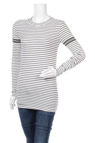 Μπλούζα εγκυμοσύνης Supermom, Μέγεθος XXS, Χρώμα Λευκό, 95% βισκόζη, 5% ελαστάνη, Τιμή 20,88€