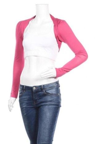 Болеро Esprit, Размер M, Цвят Розов, 96% вискоза, 4% еластан, Цена 4,73лв.