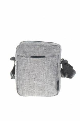 Чанта, Цвят Сив, Текстил, Цена 22,94лв.