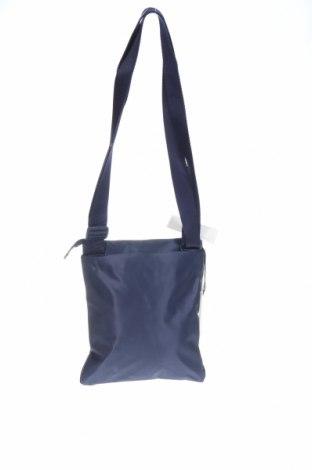 Чанта Lipault, Цвят Син, Текстил, Цена 42,84лв.