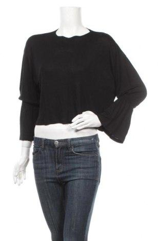 Γυναικεία μπλούζα Alcott, Μέγεθος M, Χρώμα Μαύρο, 100% βισκόζη, Τιμή 8,35€