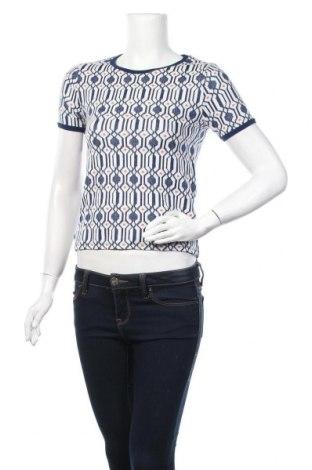 Γυναικεία μπλούζα Alcott, Μέγεθος S, Χρώμα Πολύχρωμο, 75% πολυεστέρας, 21% βισκόζη, 4% ελαστάνη, Τιμή 11,98€