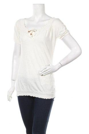 Γυναικεία μπλούζα Brunotti, Μέγεθος S, Χρώμα Λευκό, Βαμβάκι, Τιμή 14,23€
