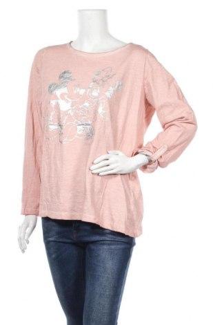 Γυναικεία μπλούζα Disney, Μέγεθος XL, Χρώμα Ρόζ , Βαμβάκι, Τιμή 11,43€