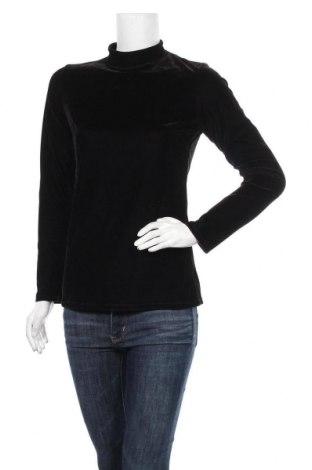 Γυναικείο ζιβάγκο Floyd By Smith, Μέγεθος S, Χρώμα Μαύρο, 95% πολυεστέρας, 5% ελαστάνη, Τιμή 11,11€