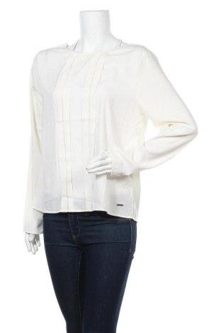 Дамска блуза Lee Cooper, Размер XL, Цвят Бял, Полиестер, Цена 36,75лв.