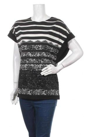 Γυναικεία μπλούζα Molly Bracken, Μέγεθος M, Χρώμα Μαύρο, 94% πολυεστέρας, 6% ελαστάνη, Τιμή 14,85€