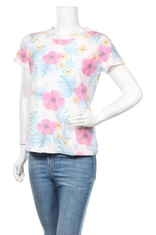 Γυναικεία μπλούζα Molly Bracken, Μέγεθος M, Χρώμα Πολύχρωμο, 65% πολυεστέρας, 35% βαμβάκι, Τιμή 17,97€