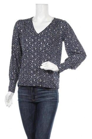 Γυναικεία μπλούζα Morgan, Μέγεθος M, Χρώμα Μπλέ, Τιμή 4,42€