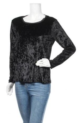 Дамска блуза Navigazione, Размер M, Цвят Черен, Цена 4,73лв.