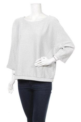 Γυναικεία μπλούζα Opus, Μέγεθος L, Χρώμα Λευκό, 84% πολυεστέρας, 14% βισκόζη, 2% ελαστάνη, Τιμή 5,55€