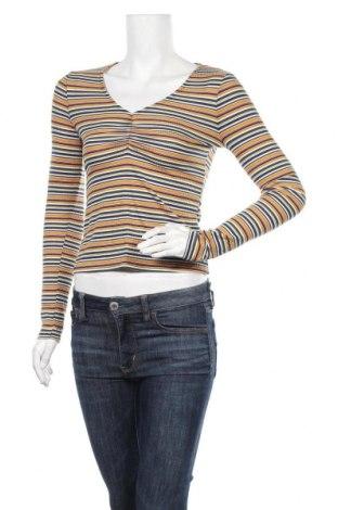 Γυναικεία μπλούζα Polly & Esther, Μέγεθος M, Χρώμα Πολύχρωμο, 80% πολυεστέρας, 16% βισκόζη, 4% ελαστάνη, Τιμή 3,96€