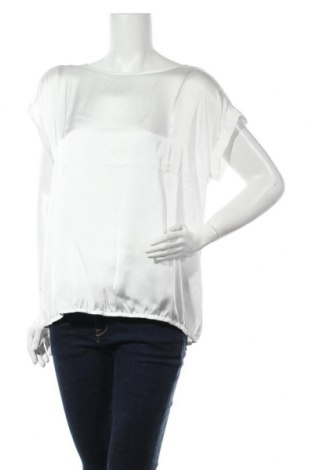 Γυναικεία μπλούζα Soya Concept, Μέγεθος XL, Χρώμα Λευκό, Πολυεστέρας, βισκόζη, ελαστάνη, Τιμή 13,89€
