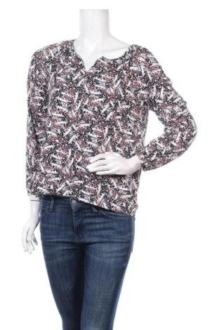Γυναικεία μπλούζα Street One, Μέγεθος S, Χρώμα Πολύχρωμο, Βισκόζη, Τιμή 3,64€