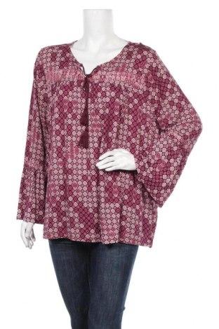 Γυναικεία μπλούζα Style & Co, Μέγεθος L, Χρώμα Πολύχρωμο, 95% βισκόζη, 5% ελαστάνη, Τιμή 8,18€