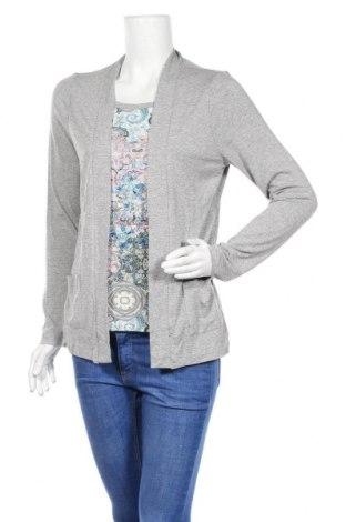Γυναικεία μπλούζα Walbusch, Μέγεθος M, Χρώμα Γκρί, 94% βισκόζη, 6% ελαστάνη, Τιμή 16,62€