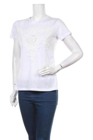 Дамска блуза Zibi London, Размер M, Цвят Бял, Полиестер, Цена 17,00лв.