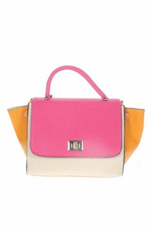Дамска чанта, Цвят Многоцветен, Еко кожа, Цена 22,68лв.