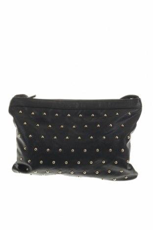 Дамска чанта, Цвят Черен, Еко кожа, Цена 14,49лв.